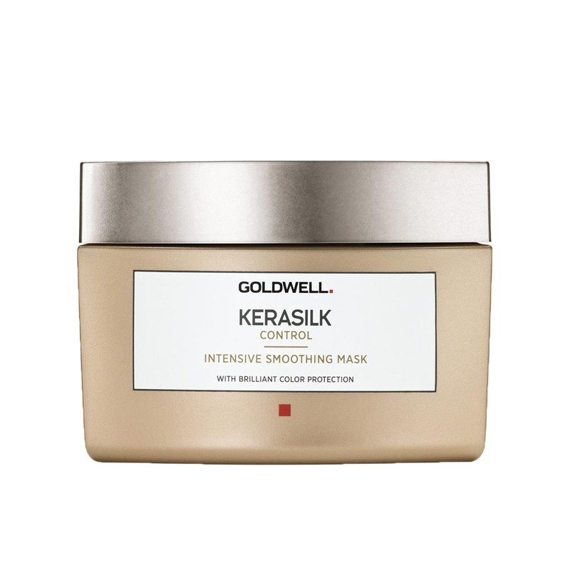 GOLDWELL KERASILK Control Intensive Control Mask 200ml