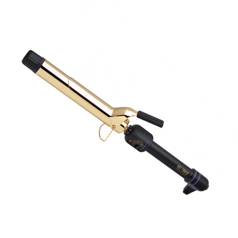 HOT TOOLS 24K Gold Salon XL Curling Iron 32mm