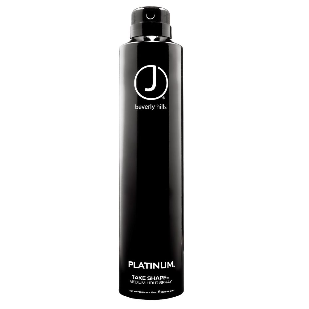 J BEVERLY HILLS Take Shape Medium Hold Spray 220ml