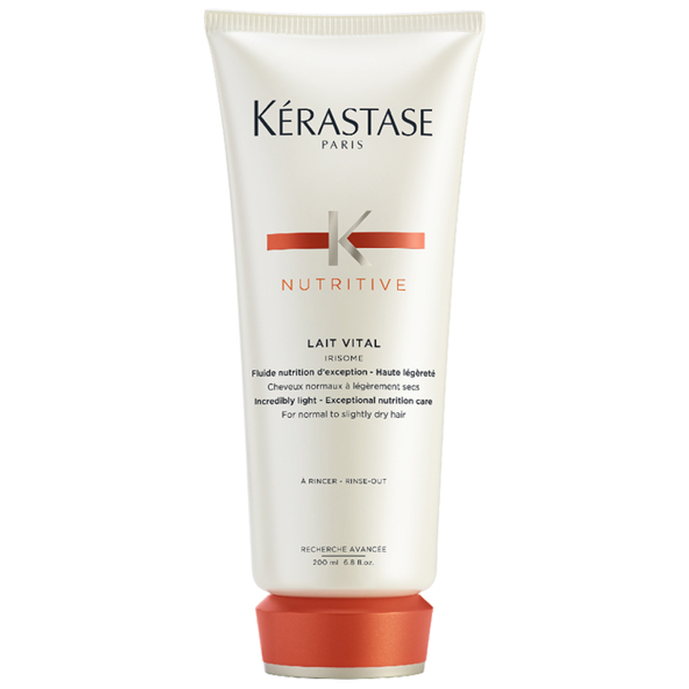 KERASTASE Nutritive Lait Vital 200ml NEW