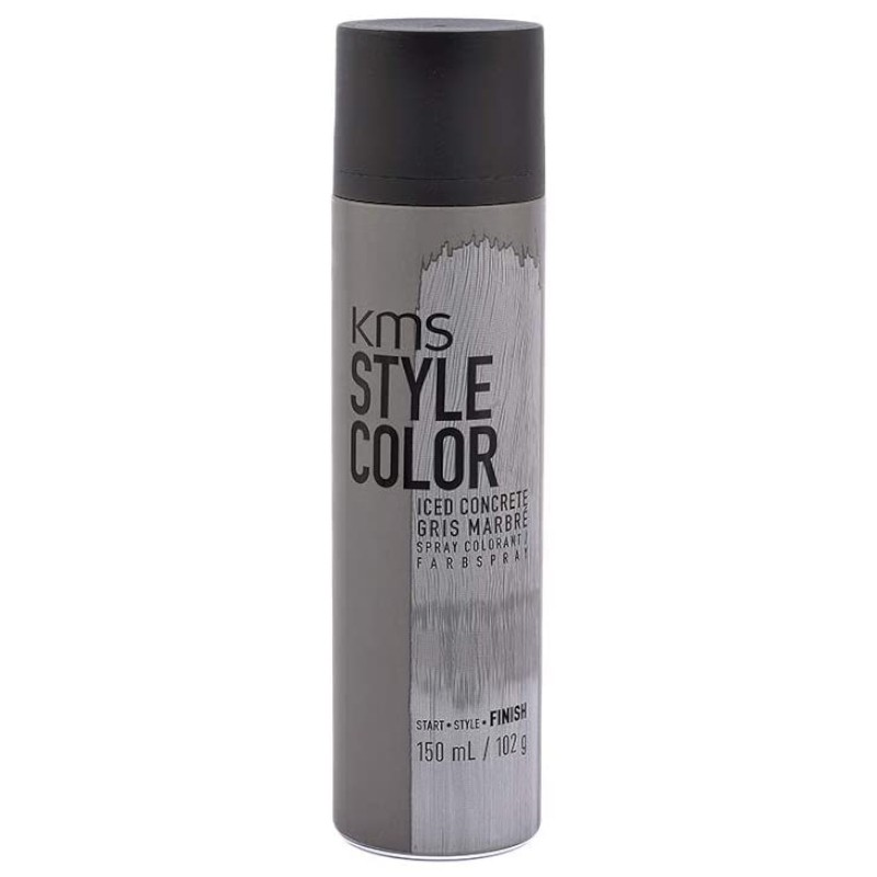 KMS Style Color Iced Concrete 150ml