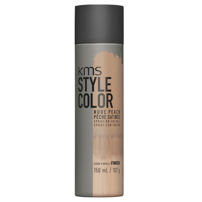 KMS Style Color Nude Peach 150ml