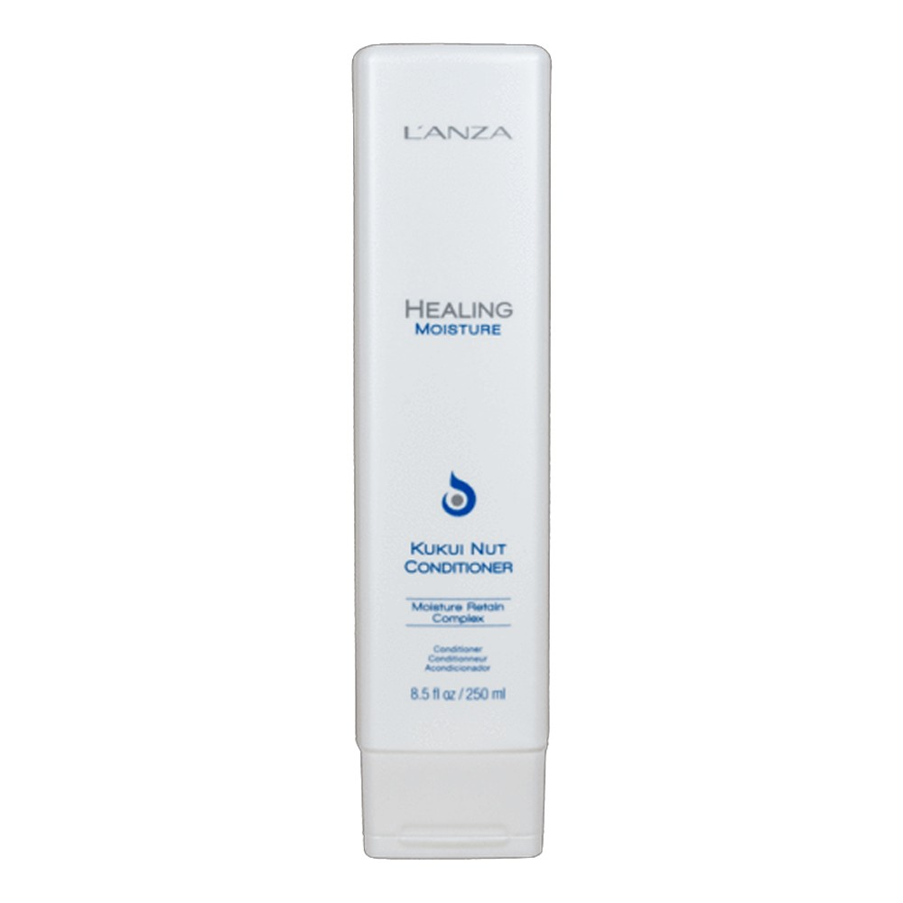 L'ANZA Healing Moisture Kukui Nut Conditioner 250 ml