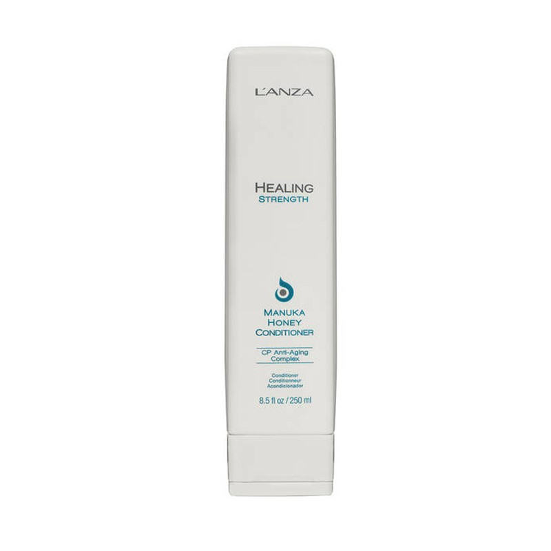 L'ANZA Healing Strenght Manuka Honey Conditioner 250ml