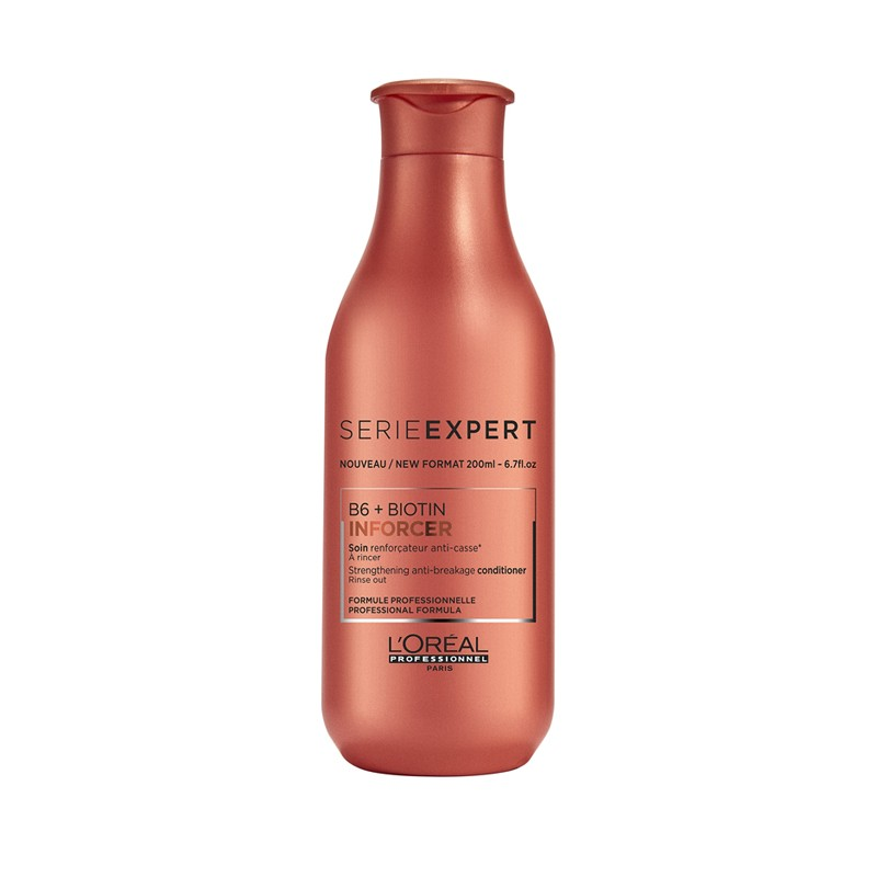 L'OREAL Expert Inforcer Conditioner 200ml