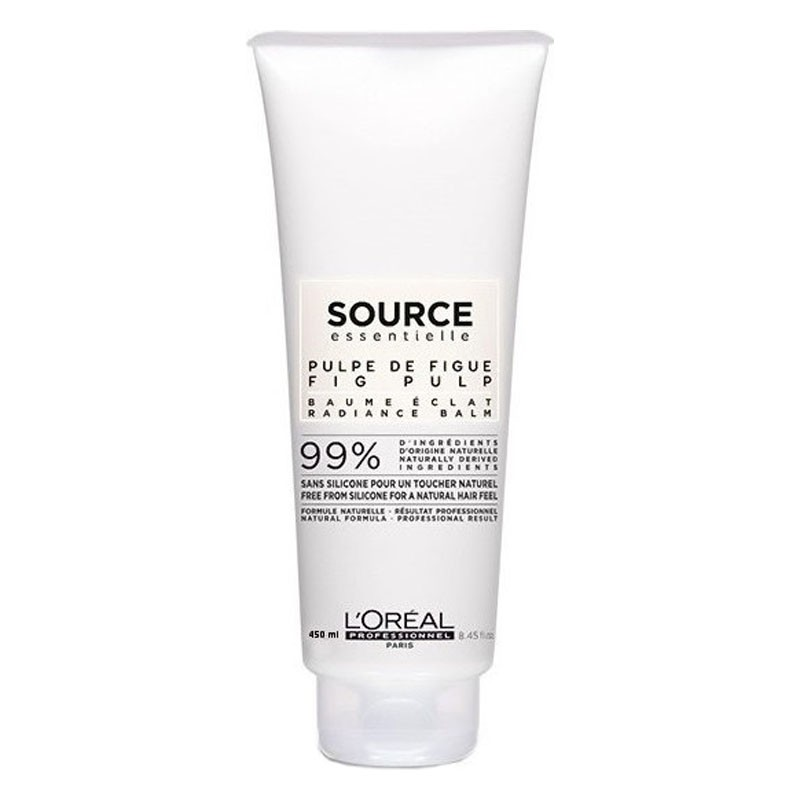 L'OREAL Source Essentielle Radiance Balm 450ml