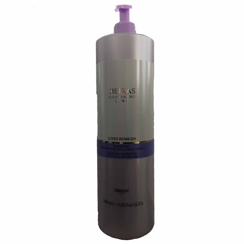 DIKSON Keiras Loss Remedy Shampoo 1000ml