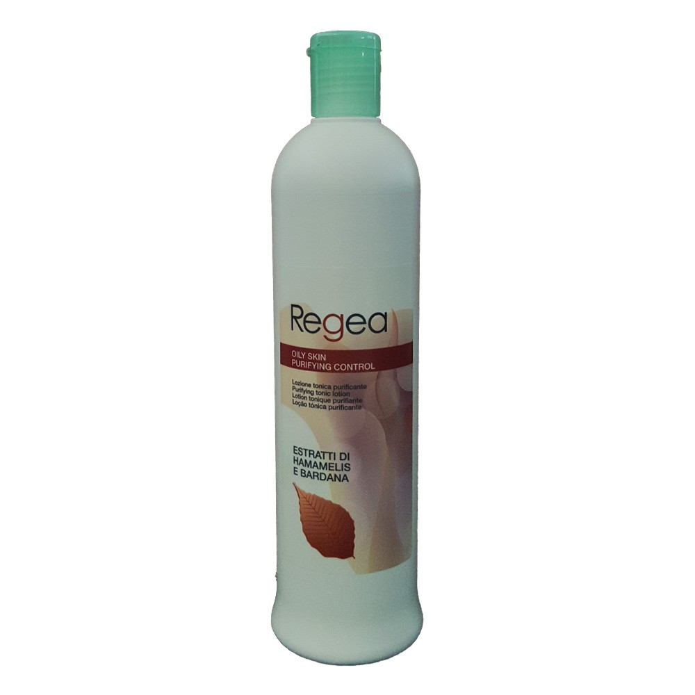 REGEA Lozione Tonica Purificante 500ml