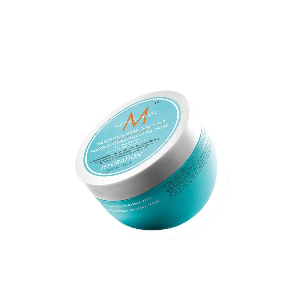 MOROCCANOIL Hydrating - Weightless Hydrating Mask 250ml