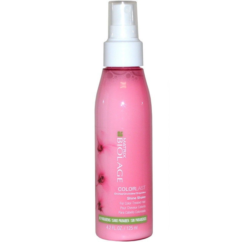MATRIX Biolage Colorlast Shine Shake 125ml