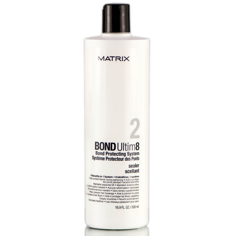 MATRIX Bond Ultim8 Step 2 Sealer Scellant 500ml