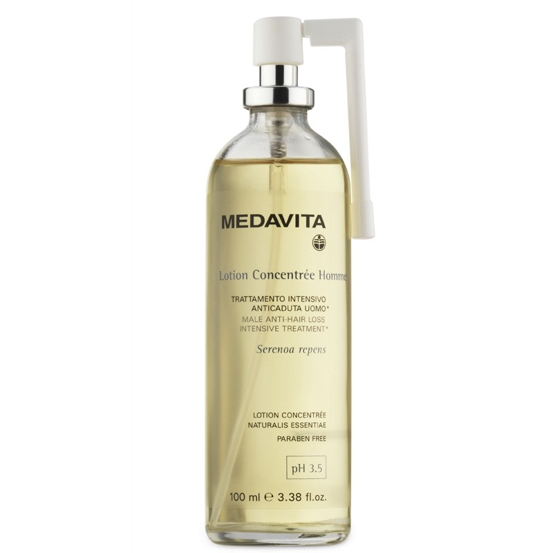 MEDAVITA Lotion Concentrée Homme Trattamento Intensivo Anticaduta Spray 100ml