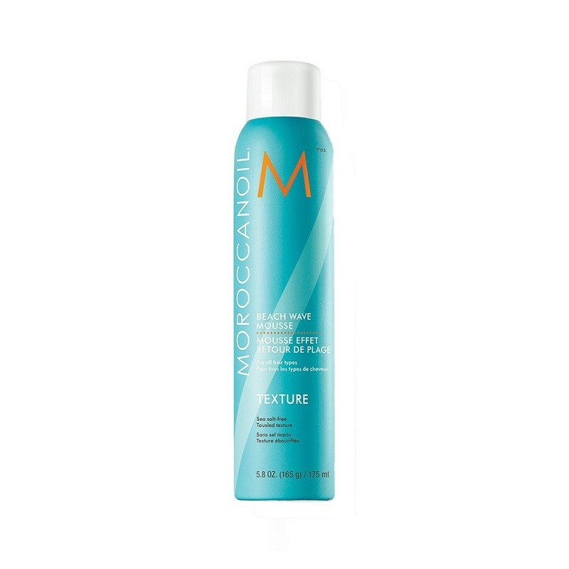 MOROCCANOIL Texture - Beach Wave Mousse 175 ml