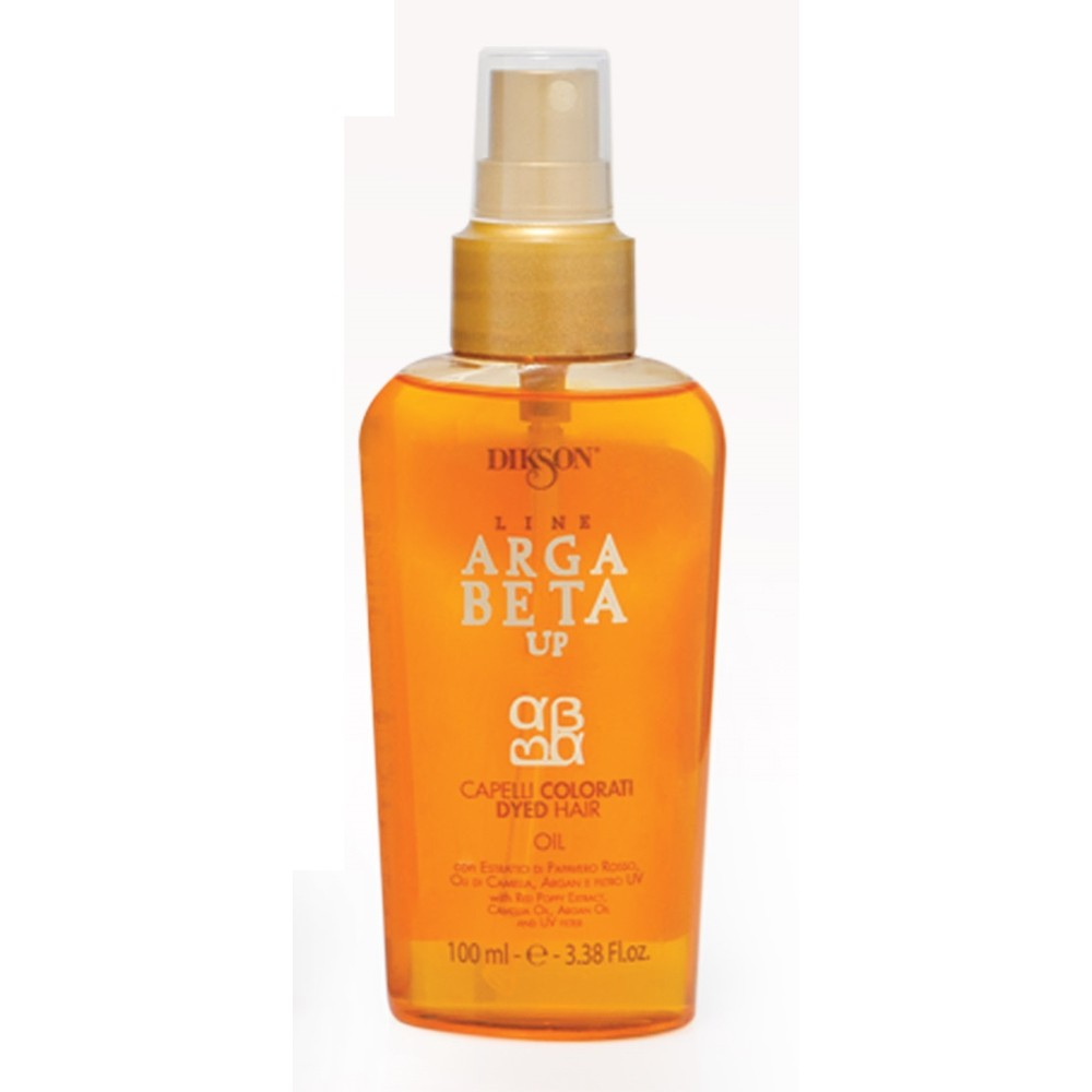 DIKSON Argabeta UP Olio Capelli Colorati 100ml