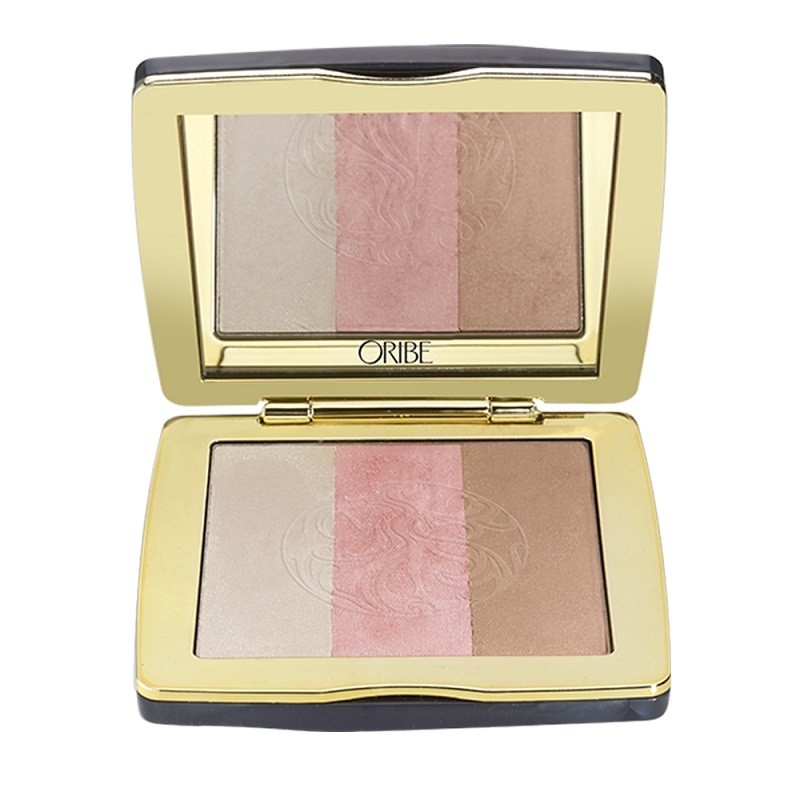 ORIBE Illuminating Face Palette Sunlit