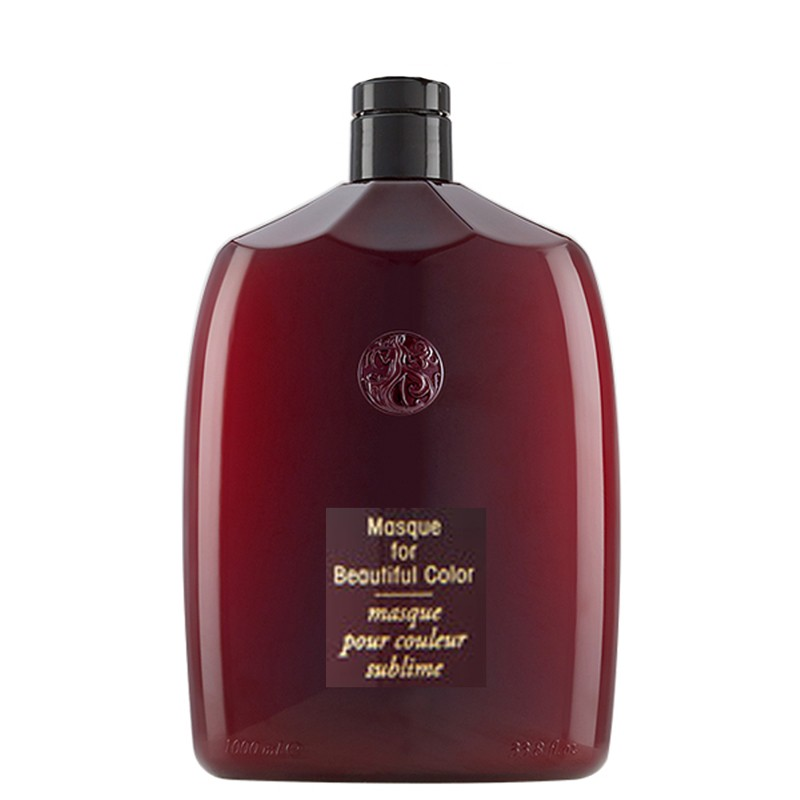 ORIBE Masque for Beautiful Color 1000ml