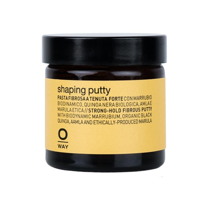 OWAY Shaping Putty Pasta Fibrosa a Tenuta Forte 50ml