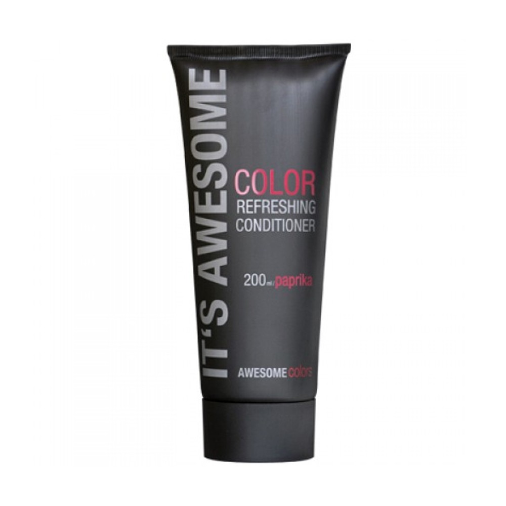 SEXY HAIR Awesome Color Refreshing Conditioner Paprika 200ml