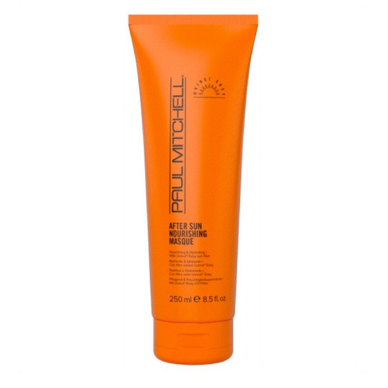 PAUL MITCHELL After Sun Nourishing Masque 250ml