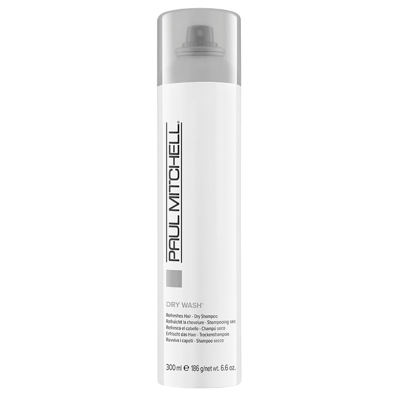 PAUL MITCHELL Soft Style Dry Wash 300ml