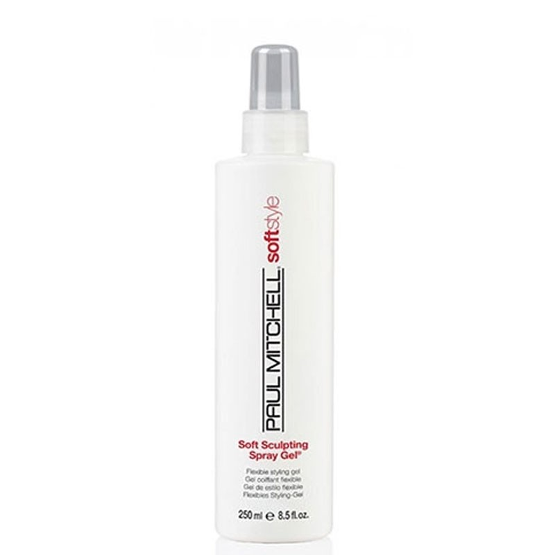 PAUL MITCHELL Soft Style Soft Sculpting Spay Gel 250ml