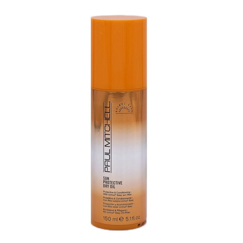 PAUL MITCHELL Sun Protective Dry Oil 150ml