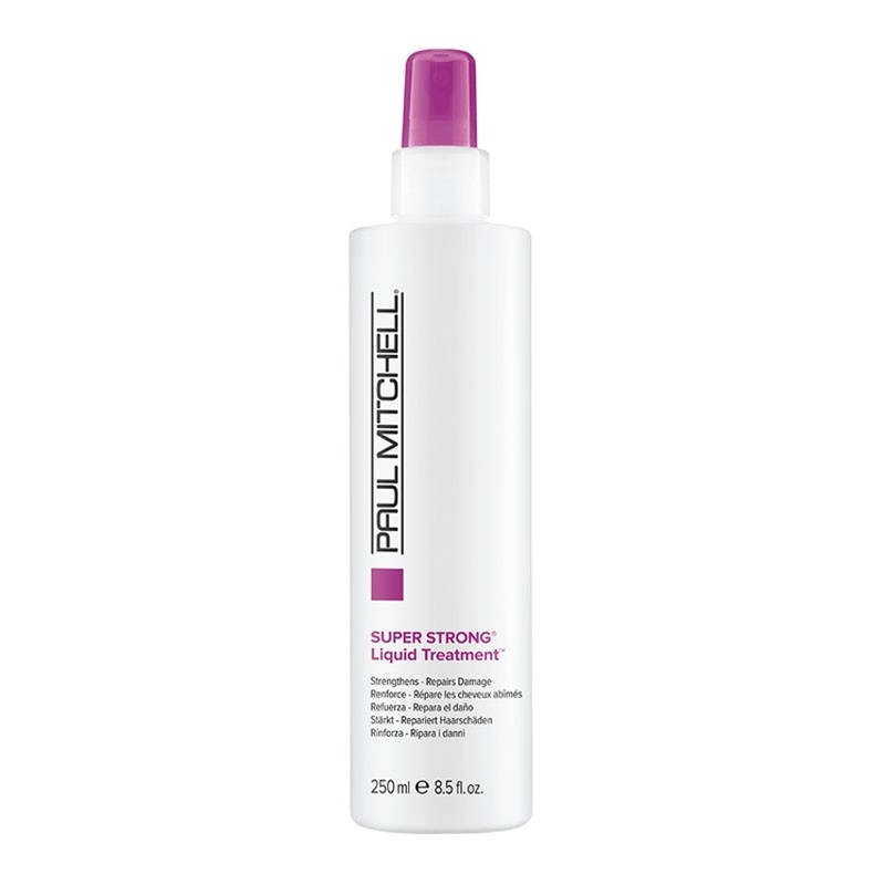 PAUL MITCHELL Super Strong Liquid Treatment 250ml