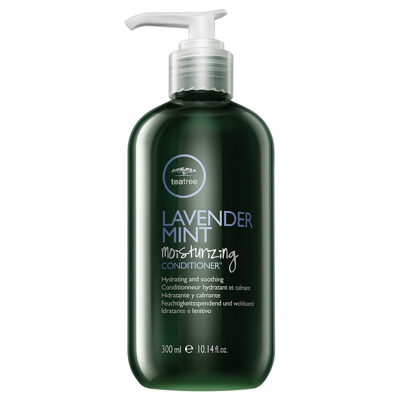 PAUL MITCHELL TEA TREE Lavender Mint Moisturizing Conditioner Idratante 300ml
