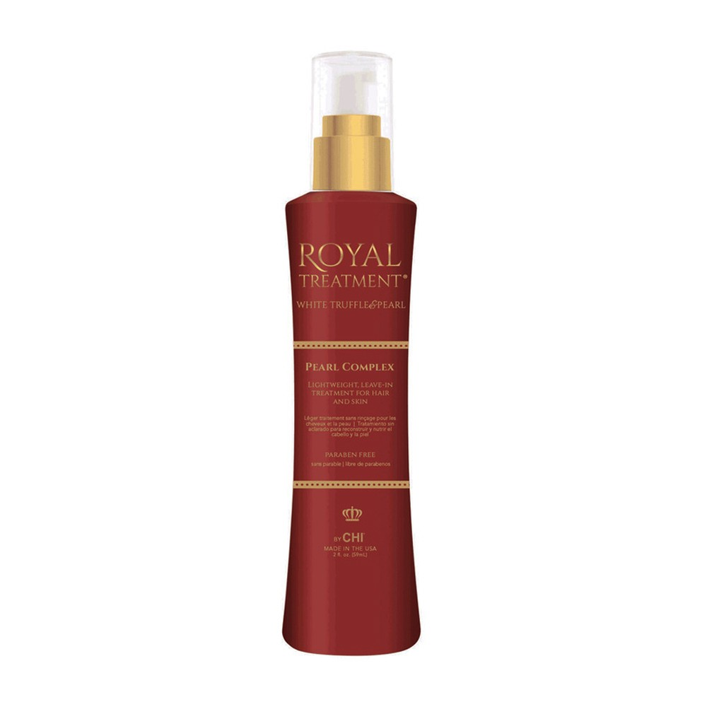 FAROUK CHI Royal Treatment Pearl Complex 177ml