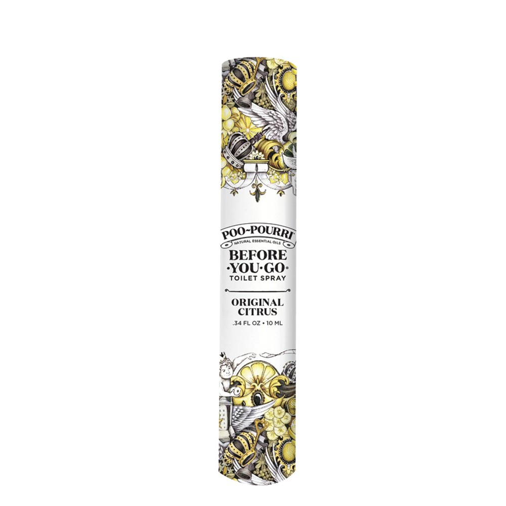 POO POURRI Original Citrus 10ml