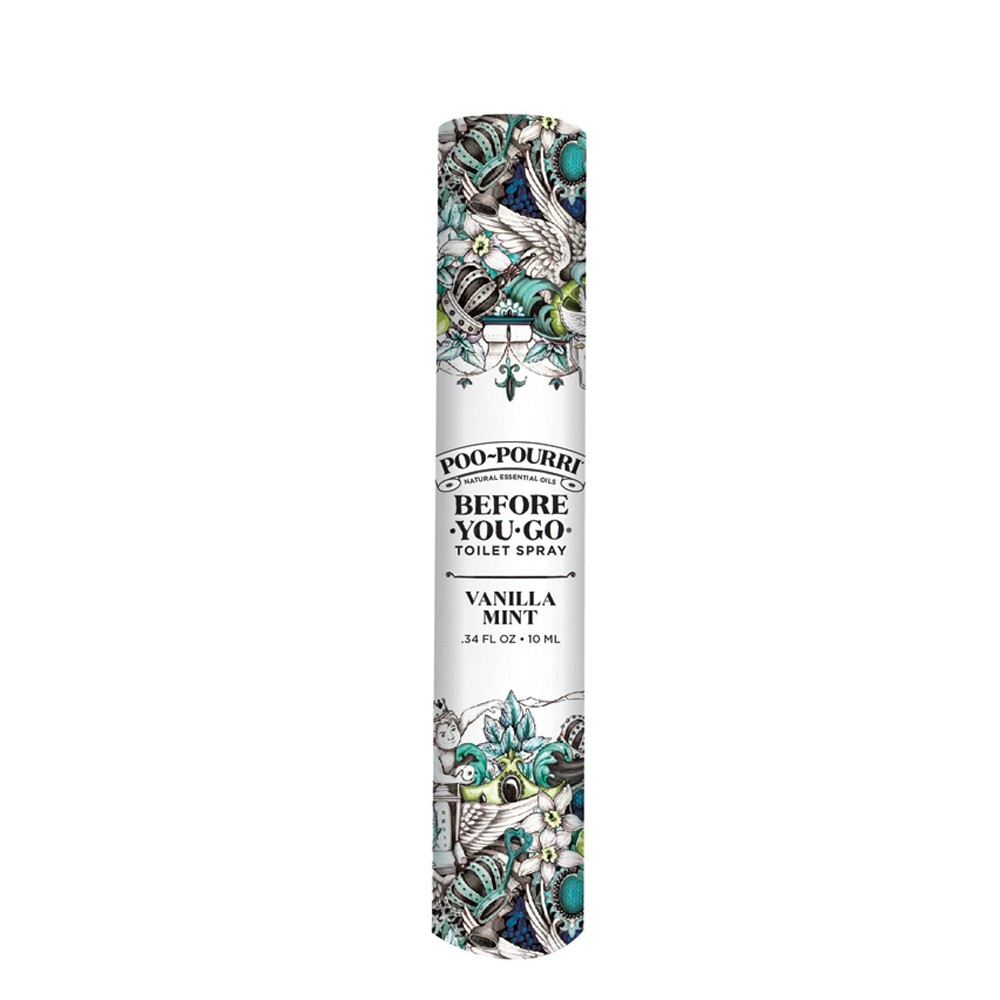 POO POURRI Vanilla Mint 10ml