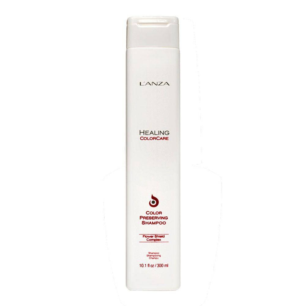 L'ANZA Healing Colorcare Color-Preserving Shampoo 250 ml