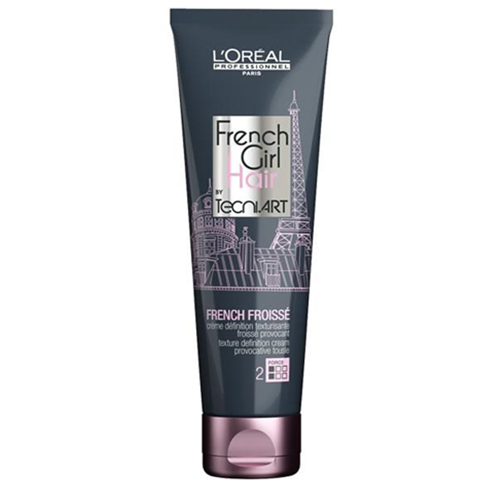 L'OREAL Tecni Art French Girl Hair French Froisse 150ml