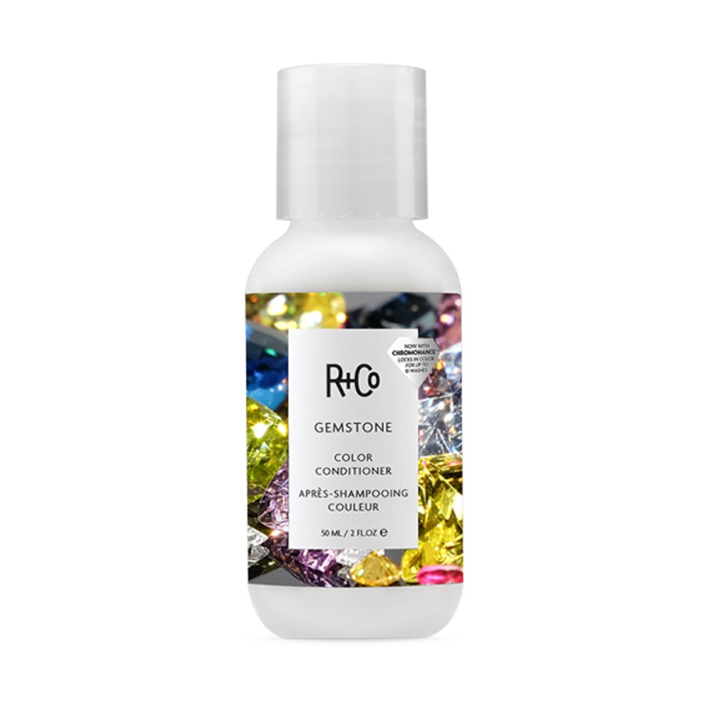 R+CO Gemstone Color Conditioner Travel 60ml