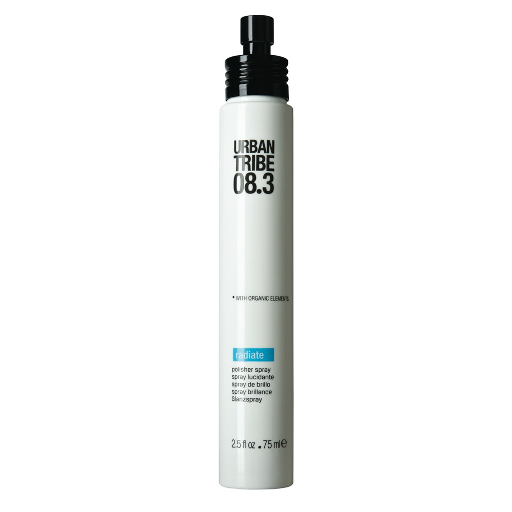 URBAN TRIBE 08.3 Radiate Spray Lucidante 75ml