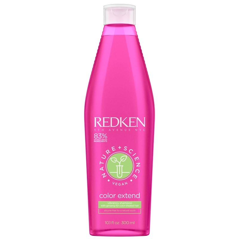 REDKEN Nature + Science Color Extend Shampoo 300ml