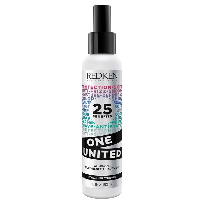 REDKEN One United All-in One Multi Benefit Treatment 150ml