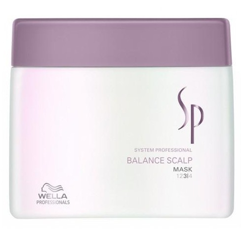 WELLA SYSTEM PROFESSIONAL Balance Scalp Mask 400ml