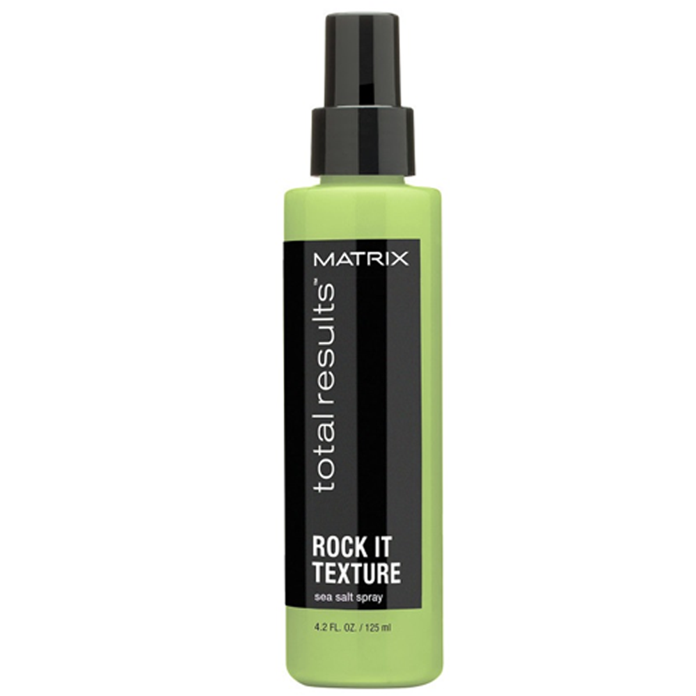 MATRIX TOTAL RESULTS Texture Games Sea Salt Spray 125ml