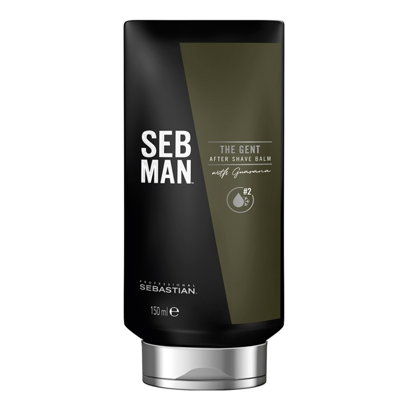 SEBASTIAN Seb Man The Gent After-Shave 150ml