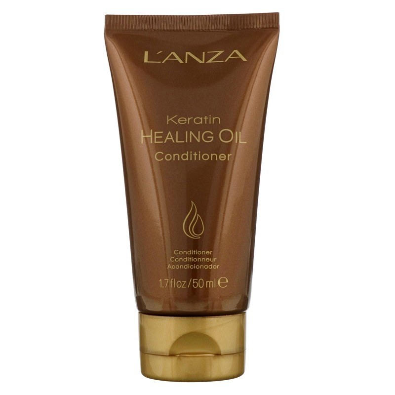 L'ANZA Keratin Healing Oil Conditioner 50ml