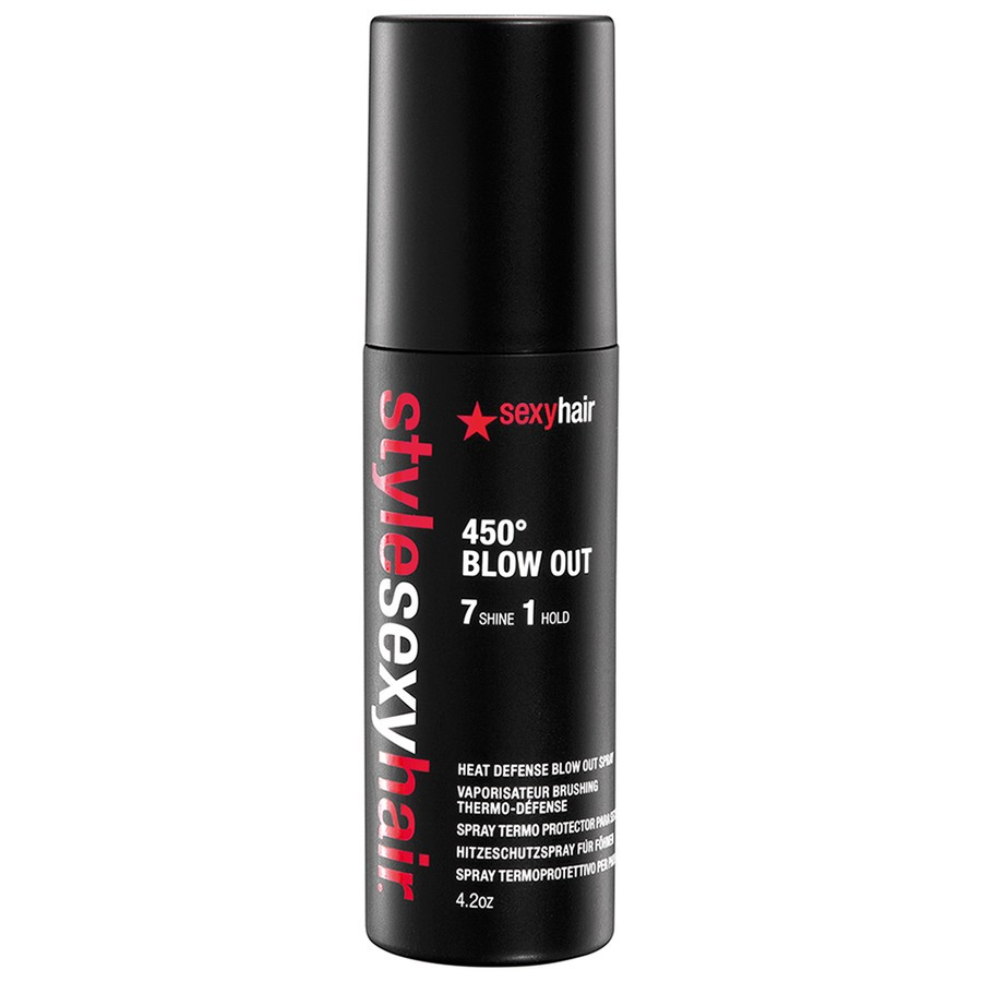 SEXY HAIR Style Sexy Hair 450° Blow Out Heat Defense Spray 125ml