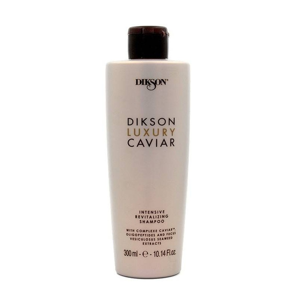 DIKSON Luxury Caviar Shampoo 300ml