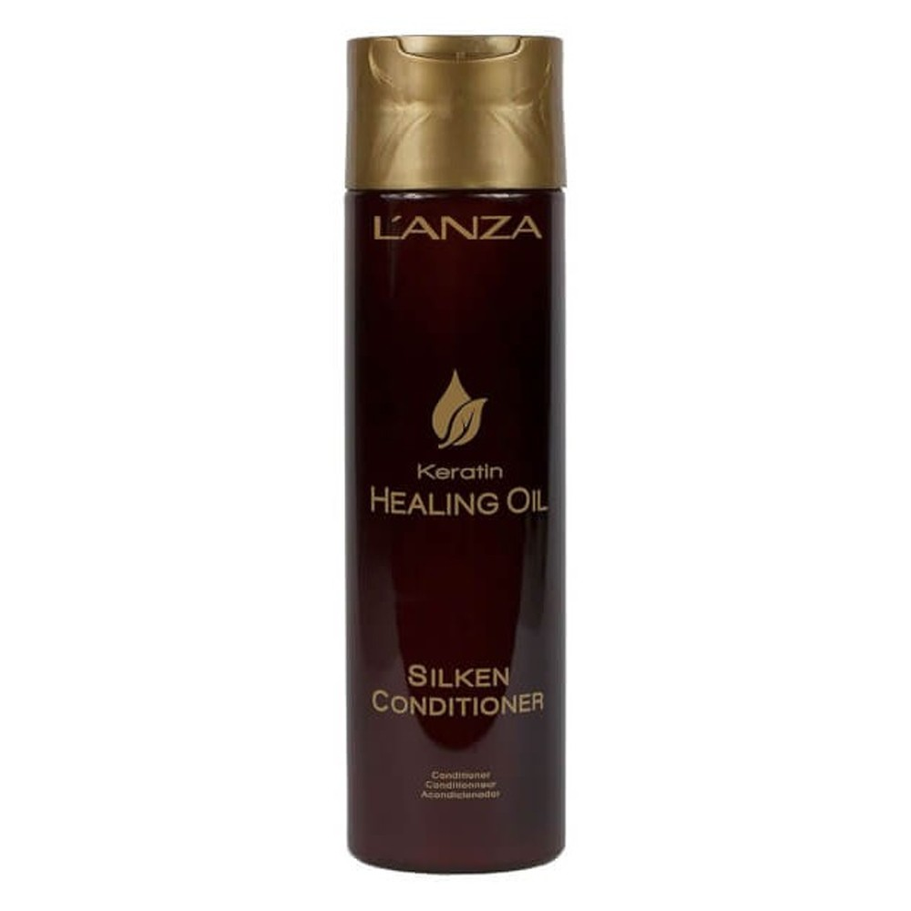 L'ANZA Keratin Healing Oil Lustrous Conditioner 250ml