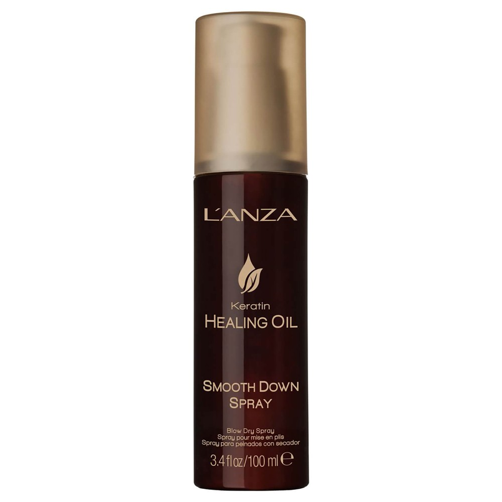 L'ANZA Keratin Healing Oil Smooth Down Spray 100ml