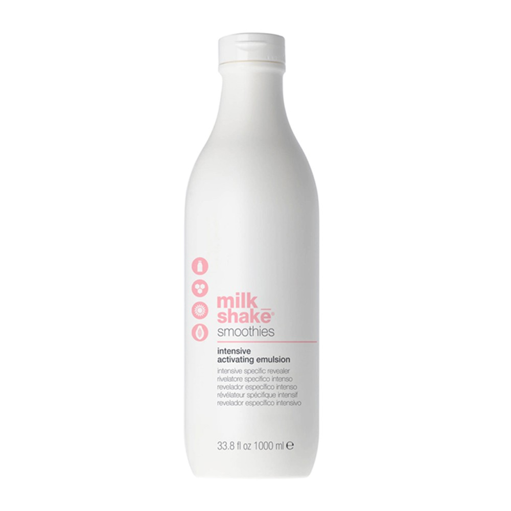 Z.ONE Milk Shake Creative Smoothies Intensive Activating Emulsion 1000ml