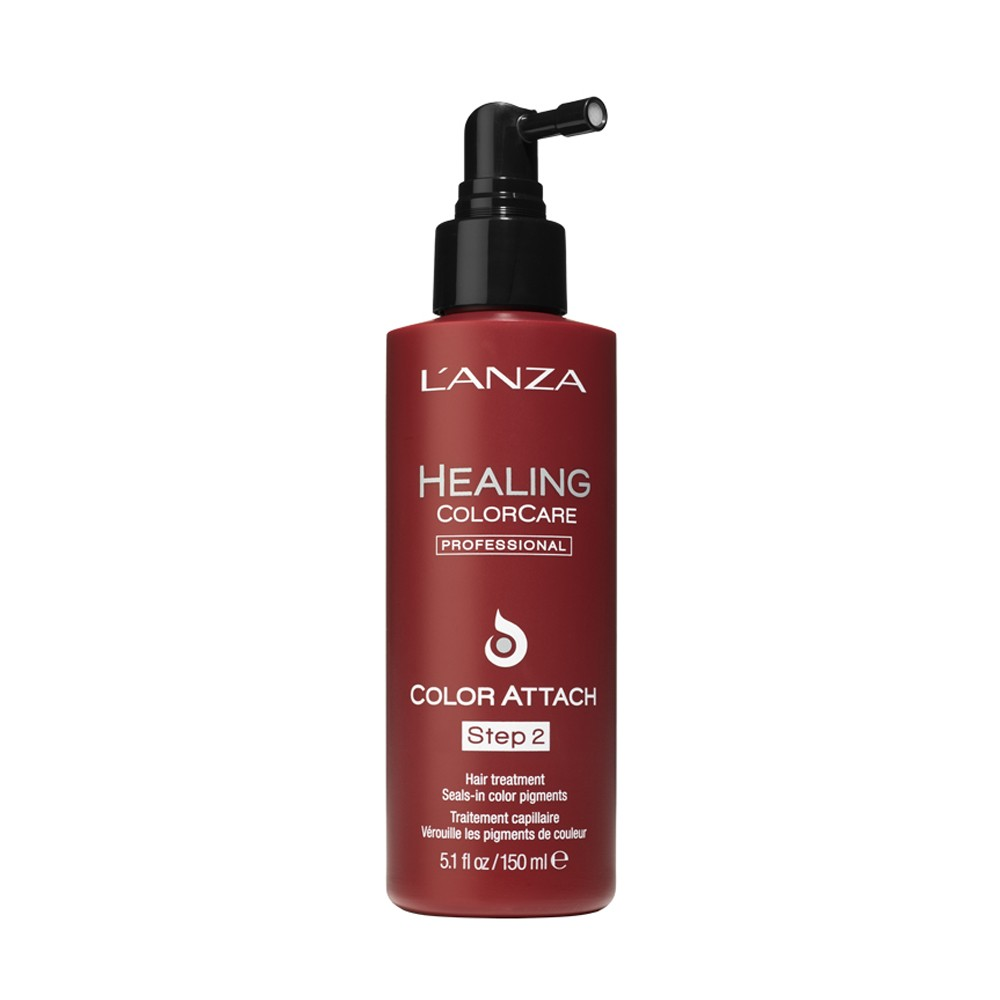 L'ANZA Healing Colorcare Color Attach Step 2 150 ml