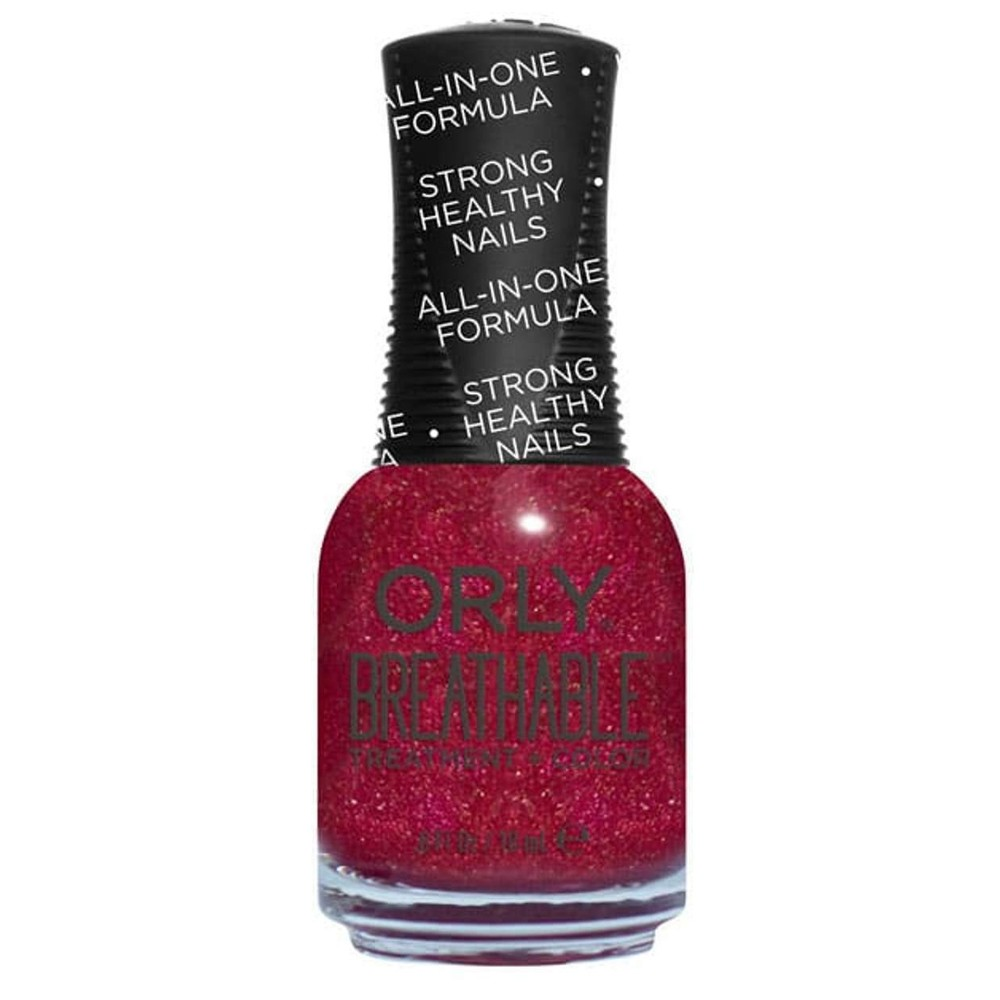 ORLY Breathable Smalto All In One 18ml Stronger Than Ever