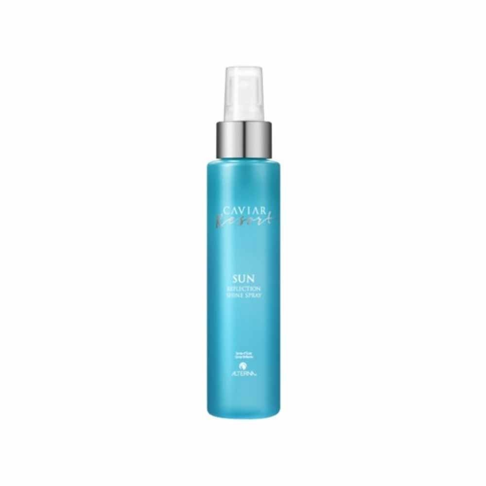 ALTERNA CAVIAR RESORT Sun Reflection Shine Spray 125ml