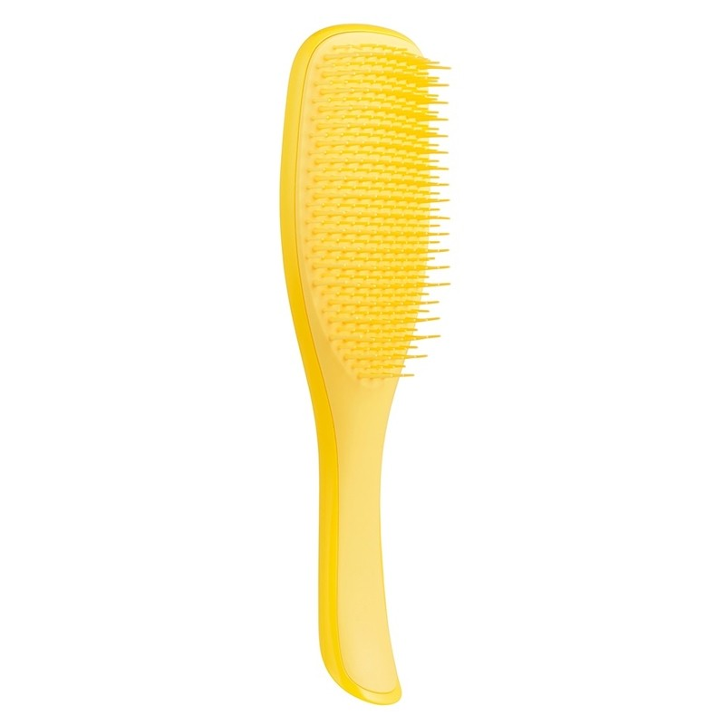 TANGLE TEEZER Fine and Fragile Hairbrush Yellow